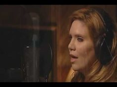 """Lay Down Beside Me"" - Alison Krauss with John Waite - Song was originally written & recorded by Don Williams. Beautiful as a duet. Music Mix, Sound Of Music, Good Music, My Music, Love Songs Lyrics, Music Songs, Music Videos, Music Lyrics, Allison Krause"