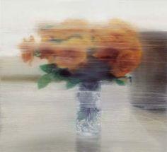 Heart the blur / Gerhard Richter