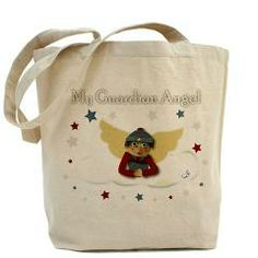 Raggedy Ion Tote Bag> Raggedy Ion> Angelic Inspirations  J.L. Designs