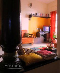 TV unit design ARCHAANA15