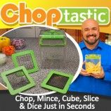 Chop Magic Chopper – As Seen On TV
