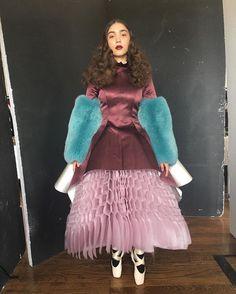 Discover recipes, home ideas, style inspiration and other ideas to try. Weird Fashion, Indie Fashion, High Fashion, Street Fashion, Rowan Blachard, Riley Matthews, Girl Meets World, Sabrina Carpenter, Girl Next Door