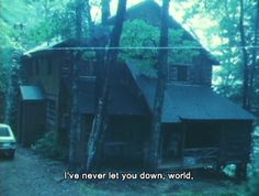 As I Was Moving Ahead Occasionally I Saw Brief Glimpses of Beauty, Jonas Mekas (2000)