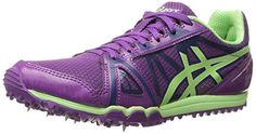 ASICS Women's Hyper Rocketgirl XC Spike Shoe -- Check out the image by visiting the link.
