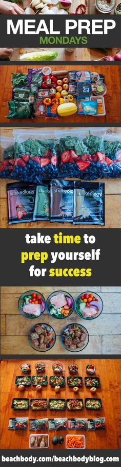 Try this one simple tip to make your morning meal preps even faster.