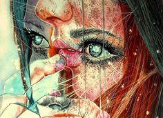 Tu es belle quand tu montres tes imperfections