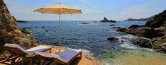 ZOA: El hotel oculto entre la playa y la montaña de Mazunte - Food & Pleasure Patio, Outdoor Decor, Home Decor, Favorite Things, Happy, Occult, Hotels, Vacations, Beach