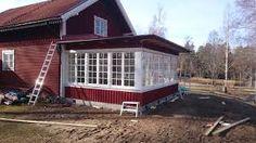 Bildresultat för bygga veranda