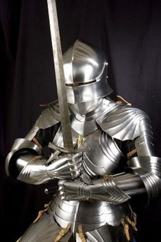 knight armor - Bing Images