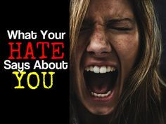 Can We Figure Out Your Personality Based On What You Hate? It's unbelievable what the things you hate reveal about you! Try now!