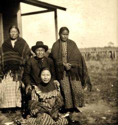ARIKARA , circa 1910
