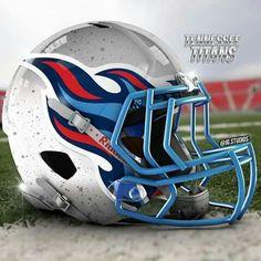 Football Helmet Design, Football Helmets, Titans Football, Houston Oilers, Helmet Logo, Tennessee Titans, Sports Logo, American Football, Cowboys