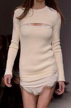 126 details photos of Isabel Marant at Paris Fashion Week Fall 2013.