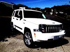 2012 Jeep Liberty Jet Limited <3
