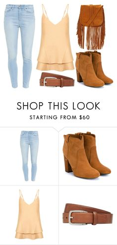 """""""nmmn"""" by v-askerova on Polyvore featuring мода, Paige Denim, Laurence Dacade и C/MEO COLLECTIVE"""
