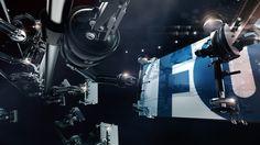 NHL | Fox Sports | USA on Behance
