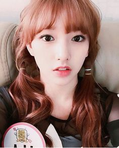 "280 Likes, 19 Comments - CHENGXIAO (@wjsn.chengxiao) on Instagram: ""[160424] - Instagram  Update ♡ #CHENGXIAO #성소 #WJSN #COSMICGIRLS #우주소녀"""