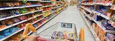 Quer economizar? Conheça os 5 supermercados mais baratos de Londres!