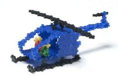 Plus Plus Pastel Mini 1200 stk. - Plus Plus 3322 Shop - Eurotoys - Legetøj online Plus Plus Construction, Construction For Kids, Plus Plus Modele, Legos, Crafts For Kids, Preschool, Toys, Creative, Inspiration