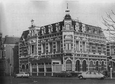 hotel de klanderij