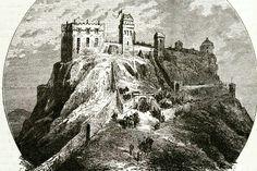 El #castillo de #Edimburgo es el más sitiado de #Europa. #Escocia  #Edinburgh #Castle is the most besieged place in #Europe. #Scotland. http://www.scotsman.com/heritage/people-places/6-times-edinburgh-castle-was-under-siege-1-4411281