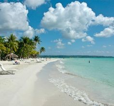 """Negril, Jamaica 