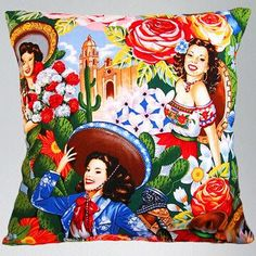 Cushion with latest design digital printing, 2014 new style, customized designs are accepted