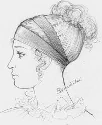 Risultati immagini per disegni di donne semplici