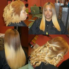 Beautiful hair and photos done by Pressed Natural Hair, Dyed Natural Hair, Bold Hair Color, Beautiful Hair Color, Hair Colors, Pretty Hairstyles, Girl Hairstyles, Curly Hair Styles, Natural Hair Styles