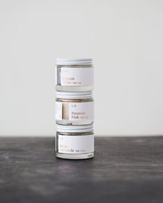 ILĀ, essential ingredients for your home