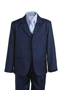 Boys Husky Navy Blue Suit with Vest and Communion Cross T... https://www.amazon.com/dp/B06XBDWX8C/ref=cm_sw_r_pi_dp_x_cDDSyb51QPN2X