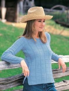 Southern Belle Knit Top