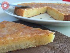 Une recette addictive, le gâteau nantais, un gâteau à l'amande et au rhum, facile à préparer et surtout à tomber !!!