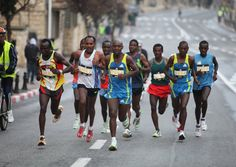 Tel Aviv Marathon. Inaugurated in 1981, it was held annually until 1994. In 2009, it was revived and has been taking place annually since, attracting over 18,000 runners.