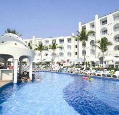 Hotel Tesoro Manzanillo. One of my favorite destinations.