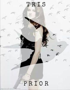 Tris;) pretty