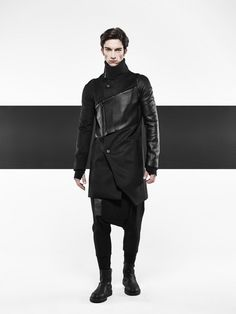 Byungmun Seo 2014 Autumn Winter Collection