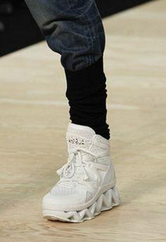 autunno-inverno-2014-2015-scarpe-marc-by-marc-jacobs-bianco#scarpe #shoes #highheels #heels #womanshoes #scarpedonna #autumnwinter #autunnoinverno #winter2014 #moda #modadonna #moda2014 #marcjacobs