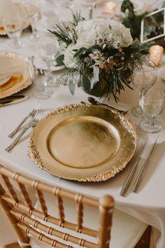 Casamento Verde e Dourado   Blog de Casamento DIY da Maria Fernanda