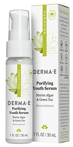 Derma E Purifying Youth Serum 1 Fluid Ounce -- Visit the image link more details. Note:It is Affiliate Link to Amazon.