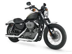 Harley-Davidson XL 1200 N