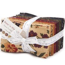 Bees 'n Blooms 40 Fat Eighth Bundle by Kansas Troubles Quilters for Moda Fabrics