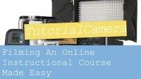 Learn How to Film Your Own Online Instructional Course Coupon|$10 80% off #coupon