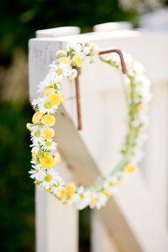 ♥ Wedding - Yellow