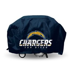 Rico Industries San Diego Chargers 68-inch Economy Grill Cover