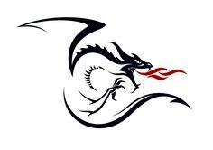 Dragon Designs For Tattoos - Dragon Tattoo Ideas Dragon Designs For Tattoos - Dragon Tattoo Ideas Dragon Tattoo Design Ideas for your next T. dragon tattoo for women Dragon Tatoo, Dragon Tattoo Images, Small Dragon Tattoos, Dragon Tattoo For Women, Dragon Tattoo Designs, Tattoos For Women, Dragon Head, Tatoo Designs, Small Tattoos