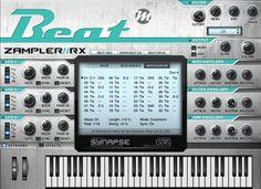 Beat Zampler RX Sample Player