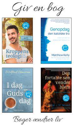 Giv en bog. Se alle Pastoral-Centrets bøger, som du kan købe til så lidt som 25,- pr. stk.