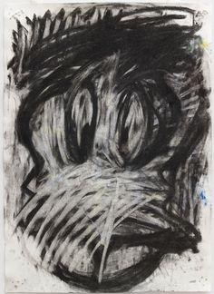 Joyce Pensato, 'Who Are You,' 2014, Petzel Gallery