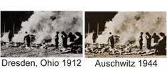 ΕΛΛΑΝΙΑ ΠΥΛΗ: Ψεύτικες φωτογραφίες θυμάτων του ολοκαυτώματος. Το μεγαλύτερο HOAX της ιστορίας! (Εικόνες - Βίντεο) Dresden, Ohio, Movies, Movie Posters, Art, Art Background, Columbus Ohio, Films, Film Poster